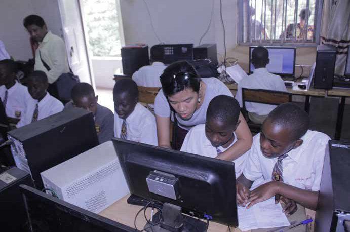 Mengo Senior School Subjects