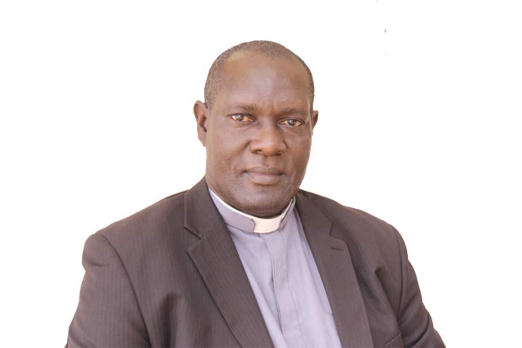 Mengo senior School, chaplain mengo senior school