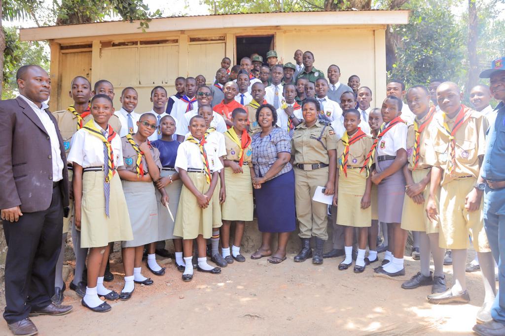 Mengo senior School